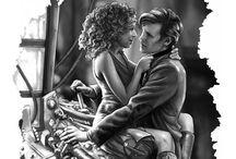 Doctor Sherlock / by Rachel Lewis
