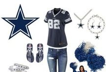 What to wear to a dallas game