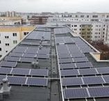 "Community Solar (m.s.) (8) / Multisolve. ""Germany has created 400,000 jobs in their energy transition. And so much of it is decentralized and community-owned, 900 new energy cooperatives in Germany."" - Naomi Klein"