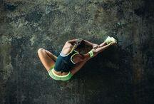 health kick / living clean / by Lakeland Jackson