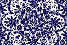 prints / pattern / by Lakeland Jackson