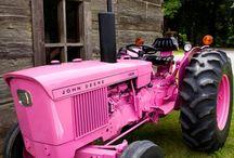 FARM Fresh Style / GLAM on the farm