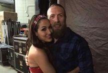 Brianna and Bryan