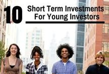 Understand Investing / Looking to achieve financial independence and retire early? Consider investing! Follow this board to better understand investing and achieve financial independence sooner!