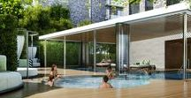 Outdoor Spaces / Gardens, balconies and much more