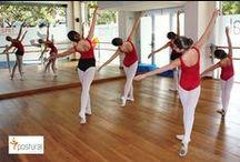 Danza clásica infantil / Ballet clásico para niños y adolescentes