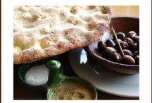 Pâtes & pains / recettes de voyages et voyages en recettes....