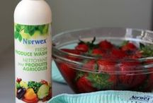 Seen First on Clean Chaos / Clean Chaos shares eco-friendly green cleaning tips using Norwex and home remedies, plus healthy recipes and ways to be good to the earth.