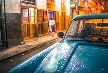 Cuba / The time has come to visit the long awaited destination of Cuba. Feast on unique cuisine and enjoy a mix of accommodations that include intimate casas particulars, bed and breakfast type lodgings that let's you experience the true Cuba. Stop at Hemingway's mansion, a genuine cigar factory, and numerous national parks and landmarks. Walk through history and immerse yourself in a colorful and eccentric culture that the whole family is sure to love.