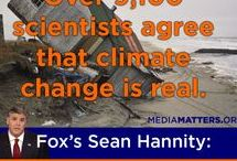 Climate  & Mainstr. Media
