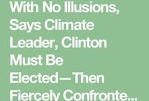 Clinton Climate Action
