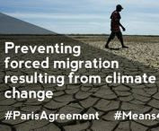 Climate & Migration