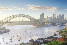 Beautiful Aussie