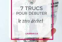 Adopter le Zéro Déchet / Tableau collaboratif • Blogue zéro déchet : toutes les astuces pour tendre vers le zéro déchet • 1 épingle par jour par personne provenant de votre propre blogue • Donnez un coup de pouce aux autres membres du tableau et partagez quelques-unes de leurs épingles de temps à autre • Les épingles hors sujet seront supprimées • Pour participer au tableau, contactez-moi par courriel à lauraki@laurecaillot.ca. #zerodechet #zerowaste #zerowastehome #famillezerodechet
