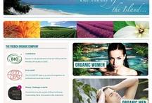 French Organic Co / French Organics & Eco Chic Accessoiries