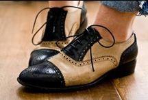 Ideas to wear / by Buru Buru