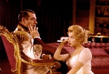 Marilyn ''Prince and the Showgirl''