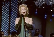 Marilyn  ''Bus Stop''