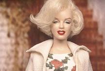 Marilyn Monroe Dolls