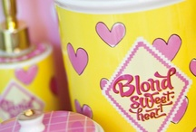 Blond-Amsterdam - Sweet Blond