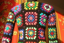 Jacket - Bolero crochet