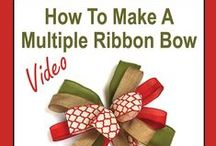 Wreathology - How to Make Wreaths / Wreaths are on the rise in popularity with so many different materials to use in making one. I hope these pins help you in making your own festive wreaths. / by Southern Charm Wreaths