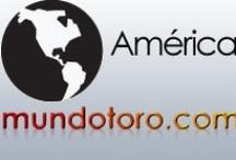 Contenido de América / Noticias, vídeos, crónicas, imágenes de los contenidos de América. Mundotoro.com y mundotoromexico.mundotoro.com