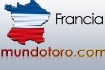 Contenido de Francia / Noticias, vídeos, crónicas, imágenes de los contenidos de Francia. Mundotoro.com.