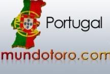 Contenido de Portugal / Noticias, vídeos, crónicas, imágenes de los contenidos de Portugal. Mundotoro.com.