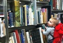 BOOKWORM Bookstore Friends & Family