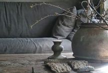 Style inspiration, home / home furnishings and decor