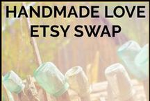 Swap Announcements / Swaps from Chaotic Goddess Swaps, and others, along with giveaways and other fun things. / by Chaotic Goddess Swaps
