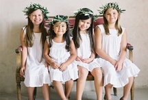 girls / {for the little ones}