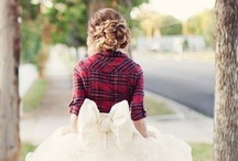 southern / {for the southern bride}