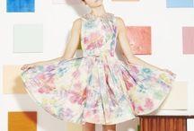 The Art Of Dressing / by Jen Dulce