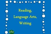 MHM Read, L.A., & Writing  / Ideas & Inspiration to teach Reading, Language Arts, & Writing  / by Miss Hey Miss