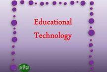 MHM Educational Technology / Ideas & Inspiration for Education & Technology / by Miss Hey Miss