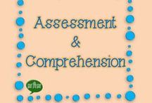 MHM Assess/Comprehension / great ideas for assessing students & checking for comprehension/understanding.  / by Miss Hey Miss