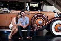 Engagement/anniversary photo ideas / by Jessica McGoff