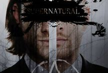 Supernatural / CARRY ON THEY SAID. THERE'LL BE PEACE THEY SAID. DONT YOU CRY NO MORE THEY SAID