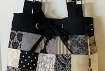 Bags / by Claudia (Inchy) Hillesheim