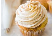 Desserts / Drool-worthy desserts