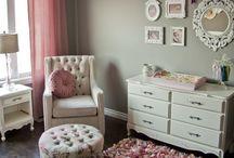 Kids Rooms / Nurseries, play rooms, kids' bedrooms