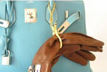 Accessories / Items that take an outfit to the next level. Bags, Belts, Shoes, Scarves, Gloves, Jewelry and Watches