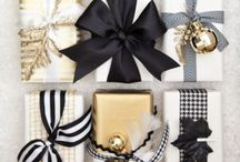 Wrap Me Up / The art of gift wrapping
