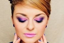 Makeup / Unique Eyeshadows