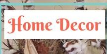 House Decor and remodeling  ideas / Decor ideas and DIY tutorials  for the house all in one place