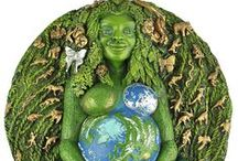 Pagan Art & Decor / Drawing on Celtic, Greek, Roman, Egyptian, Norse and other Mythology, our collection includes Gods, Goddesses, Mythical Beings and various imagery to use on your altar or to decorate your temple. home or sacred grove!