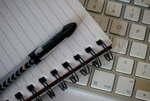 Creating a Blog / blogging, web design, blog design, photography