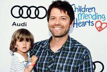 Meanwhile Misha... / MISHA BABY